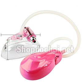 Máy massage hút âm đạo Clitoral pump - (TR0036)