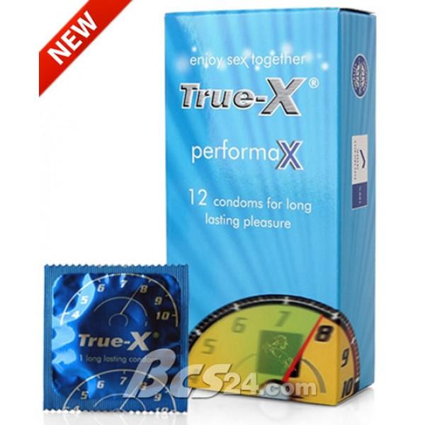 Bao cao su Tre-X PerformaX - (BCS85)