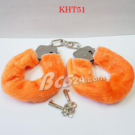 Khóa tay tình yêu Hand Love Cuffs