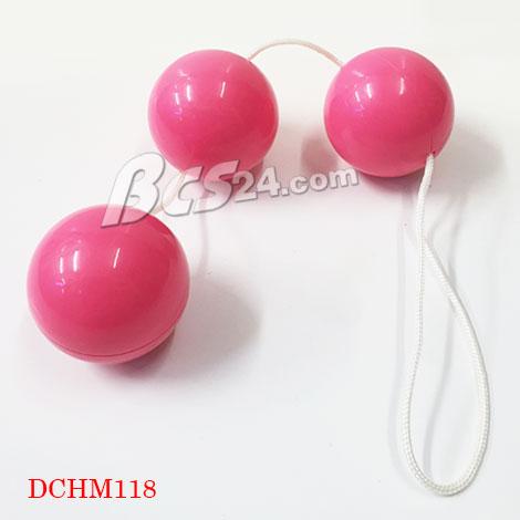 Bóng Sexual Balls mát xa hậu môn, âm đạo - (DCHM118)