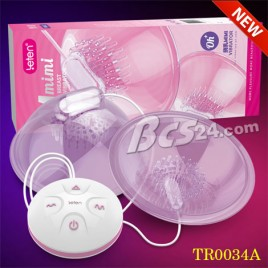 Máy massage nhũ hoa Leten Breast Vibrator kích thích nở ngực cho nàng - (TR0034A)