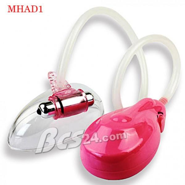 Máy massage hút âm đạo Clitoral pump - (MHAD1)