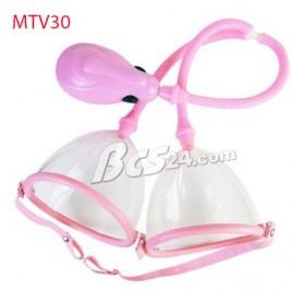 Máy tập to ngực cho nàng Breast Pump - (MTV30)