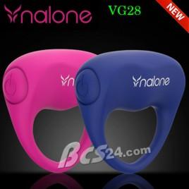 2. Vòng rung tình yêu cao cấp Nalone Ping thăng hoa cùng nhịp yêu - (VG28)