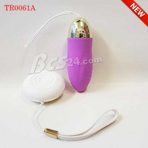 1.Trứng rung tình yêu không dây Leten Surge - (TR0061A)