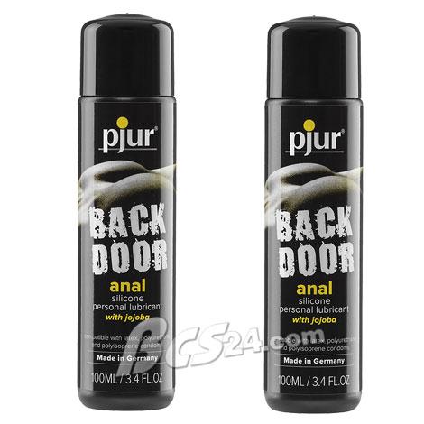 Gel bôi trơn hậu môn Pjur Back Door