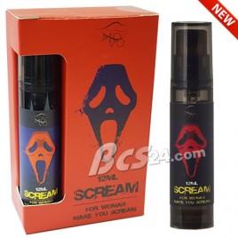 Gel bôi kích thích nữ Movo Scream tăng sướng mãnh liệt - (GEL39)