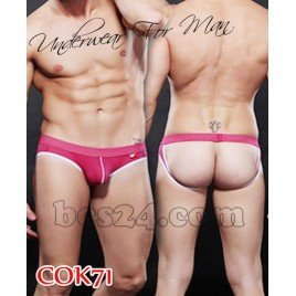Quần lót nam hai dây nâng mông COK71
