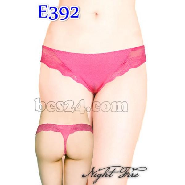 Quần lót lọt khe nữ E392