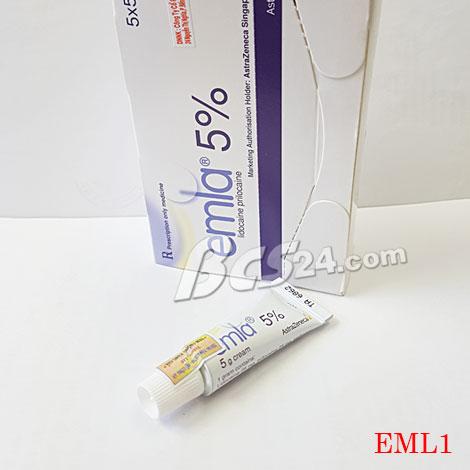Emla 5% thuốc bôi chống xuất tinh sớm ở nam giới