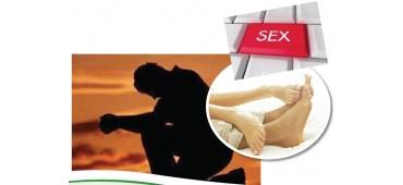 Nữ thần tình yêu, căn bệnh tâm lý - Nghiện tình dục (hay còn gọi là cuồng dâm)