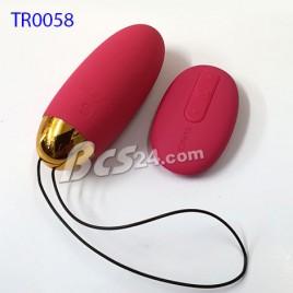 2.Trứng rung không dây điều khiển xa Svakom Elva (Mỹ) - (TR0058)