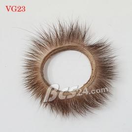Vòng lông thú ,Vòng mắt cừu, mí dê - (VG23)
